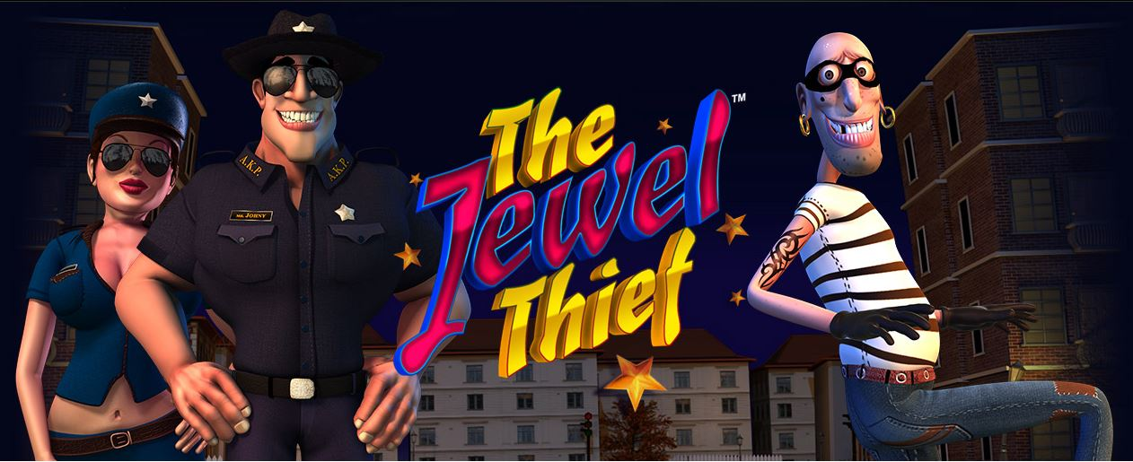 Jewel-Thief